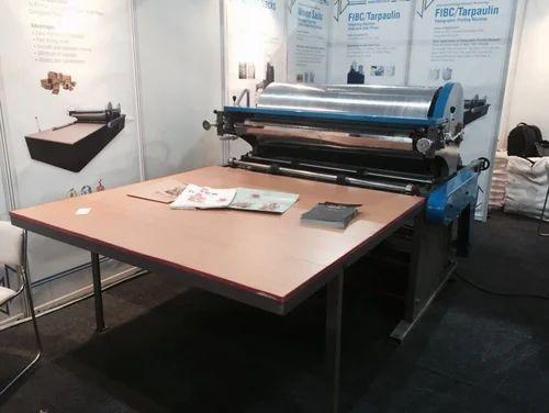 Corrugation Kraft Paper Printing Machines