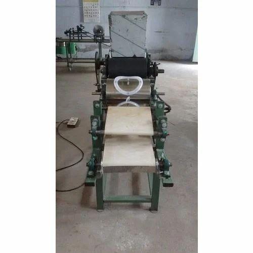 Chapati Making Machine (Mini Model)