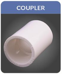 UPVC Coupler
