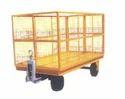 Cage Type Platform Trolley