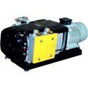 Dual Vacuum Pressure Pumps