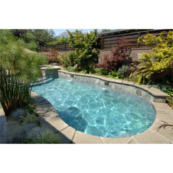 Swimming Pool Construction Service Manufacturer From New Delhi