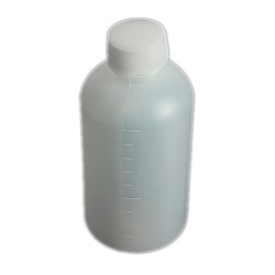 HDPE Plastic Seal Bottles