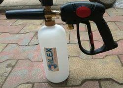 High Pressure Pump Accessories