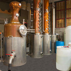 Microbrewery Chemical