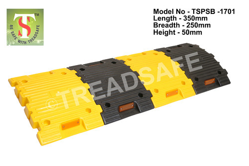 ABS Plastic Speed Breakers