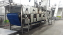 IQF Blanching Machine