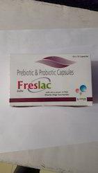 Prebiotic Capsule