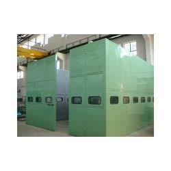 Machine Tool Enclosure