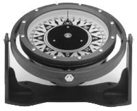 Bracket Mount Compass