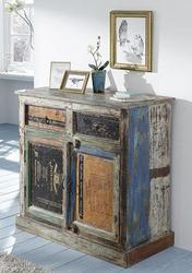 Rustic Side Board - Rustic Furniture