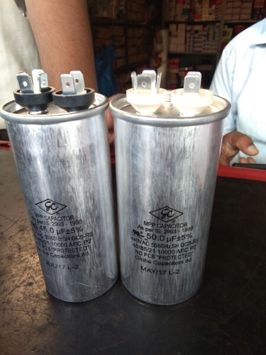 Ac capacitor bajaj table fan wholesale trader from chennai ac capacitor greentooth Images