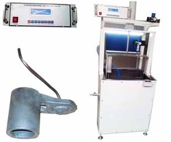 Automobile Leakage Testing Machine For Fuel Pipe