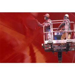 Intertherm 50 High Temp Silicon Paint