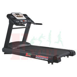 Excel Commercial Motorized Treadmill