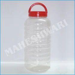 8000 ML Edible Oil Bottles