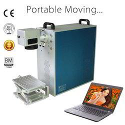 20w Portable Laser Marking Machine