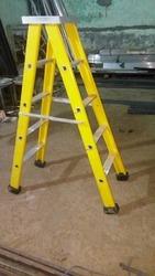 FRP Folding Stool Ladder