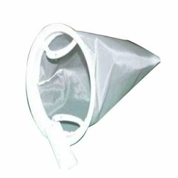 Strainer Filter. Bag