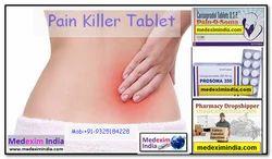Pain Killer Tab