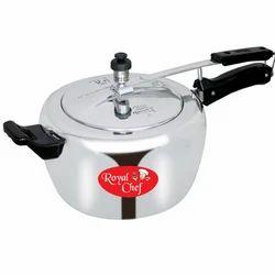 Apple Pressure Cooker
