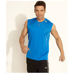 Sleeveless Sport T Shirt