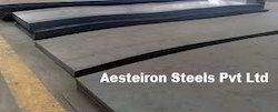 UNI 7070/ Fe 430 C Steel Plates