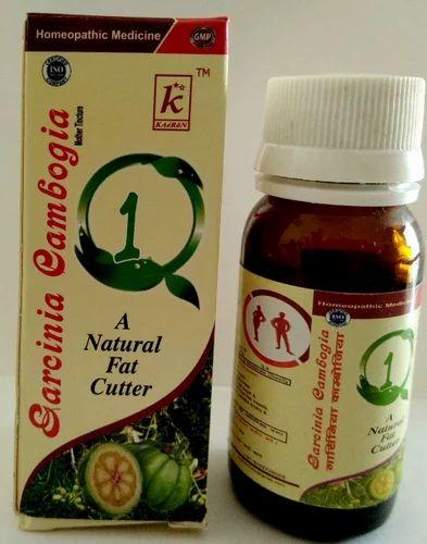 Garcinia cambogia make urine smell