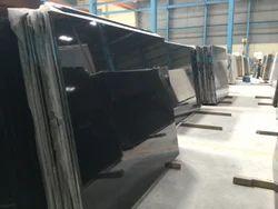 Countertop Absolute Black Granite