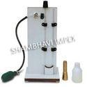 Blain Air Permeability Apparatus - (SICCBPA-01)