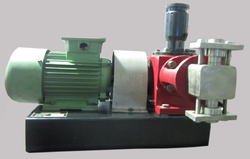 Plunger Type Dosing Pumps