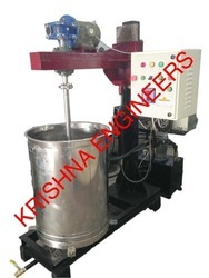 Hydraulic Incense Dipping Machine