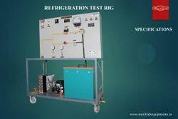 HC Refrigeration System