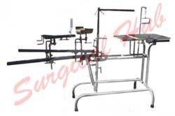 Orthopedic Table ( Wate- Son Jones)
