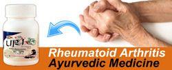 Rheumatoid Arthritis Ayurvedic Medicine
