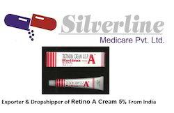 Retino A Cream 5%