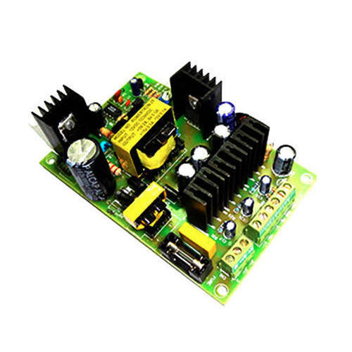Multi Output Power Supply