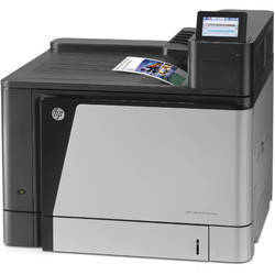 HP Color Laserjet M855dn