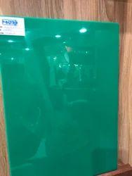 HDPE Green Sheets