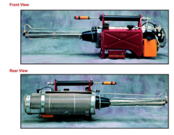 Thermal Fogging Machine Thermal Fogger Suppliers