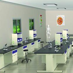 Catalyst Lab Furniture