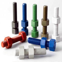 Coated Fasteners