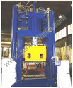 Hydraulic Trimming Presses For Hot Forging