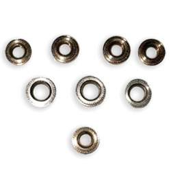 Stainless Steel Clinching Nut