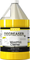 Wind Mill Degreaser