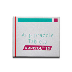 Arpizol Tablet