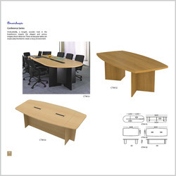Conference Series Table  CTW 01 /  CTW 02 /  CTW 03