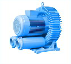 Turbo Side Channel Blower