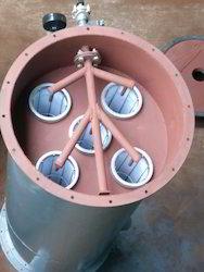 Industrial Dust Separator