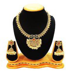 Antique Necklace Set